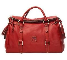 Everyone should have a red bag.