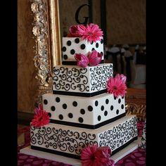 Weddings - Sweet Memories Bakery