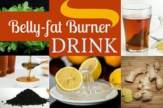 Fat burning smoothies to make at home