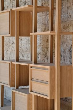 De Pau furniture collection for Les Trois Garçons Metal Wall Decor, Metal Wall Art, Modular Furniture, Furniture Design, Metal Clock, Handmade Books, Cabinet Furniture, Furniture Manufacturers, Furniture Collection