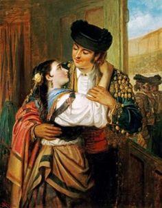 José Benlliure Gil (Valencia, 1855-Valencia, 1937) fue un pintor español. Nació en el barrio de Cañamelar, en el seno de una familia de amplia tradición artística, no obstante, su propio hermano fue el escultor Mariano Benlliure, y él más tarde fue uno de los maestros de su otro hermano, Juan Antonio Benlliure.-  Matador