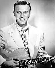 Eddy Arnold - The Cattle Call   http://www.youtube.com/watch?v=BKy5KA_8kC8