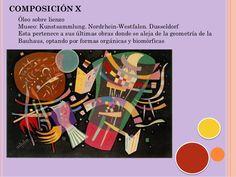 Resultado de imagen para obras kandinsky