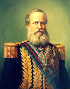 Don Pedro II do Brasil