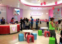 Wakaberry Northgate Yogurt Ice Cream, Frozen Yogurt, Shops, Tents, Retail Stores