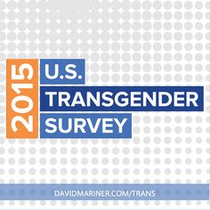 New from @nctequality: Results from the 2015 US Transgender Survey: davidmariner.com/transdata #USTransSurvey