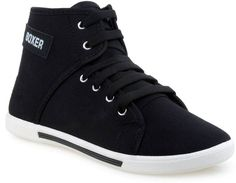 0965c264ecb2 Off on Comfort Boxer Black Casual Shoes and More Offers - OXNDL Type    Casual Shoes Upper Material   Fabric Sole Material   PU Disclaimer    Product colour ...