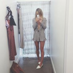 damselindior // who doesn't love a good selfie in the @STONE COLD FOX  ziggy jumper? >> http://planetb.lu/1kRvsfn