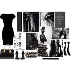 """""""Expect the Best...If you expect the worst that's exactly what you get."""" by bronzebellacouture on Polyvore"""