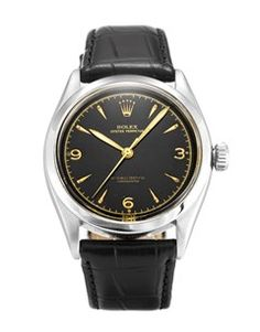 Rolex vintage : Oyster Perpetual 6284