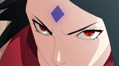 She might be the most powerful ninja in the series