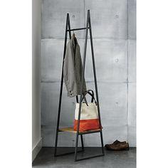 butler stand in storage | CB2