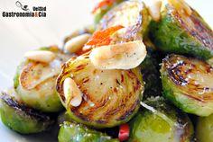Recetas con verduras para una cena ligera