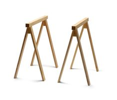 Tischböcke-Tischgestelle | Tische | Arkitecture PPJ | Nikari | ... Check it out on Architonic