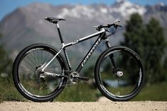 Cannondale Flash Ultimate, a Racer's choice for the 2012 Season