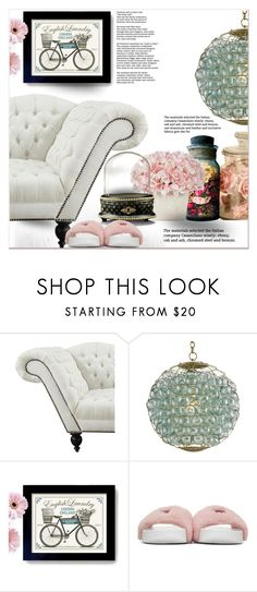 """""""Make your Home Bloom 🌸"""" by dragananovcic ❤ liked on Polyvore featuring interior, interiors, interior design, home, home decor, interior decorating and Baja East"""