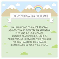Exigí al gobernador de San Juan, José Luis Gioja, que no permita la minería en la Reserva San Guillermo: grpce.org/16oHphx