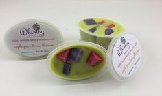Image of Apple Pear Berry Blossom Chunky Wax Melt