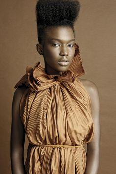 Mbathio Beye, Miss Black France 2012