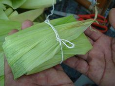 Tamalitos verdes, a non-guilty pleasure | PERU DELIGHTS