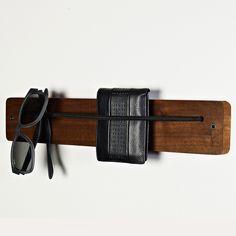 (63) Fab.com | I Wear Rack 2.0 Walnut