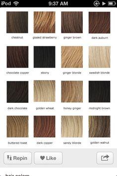 sable brown color - Sable Color