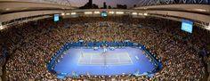 El Open Australia lidera la innovación social del tenis | #digisport #tenis #tennis