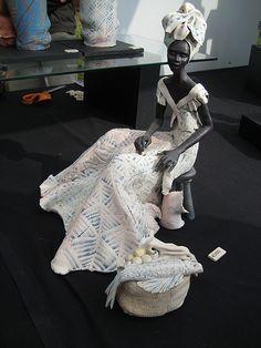 Annie Peaker – African series