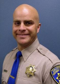 chp officer john p miller | California Highway Patrol