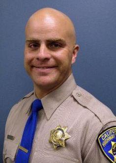 chp officer john p miller   California Highway Patrol.. Great man.