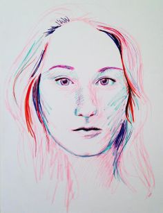 """""""Emily"""" by Liz Reese Pencil Drawings, Creative, Artist, Women, Drawings In Pencil, Women's, Artists"""