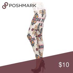 Must popular always printed leggings Must popular always printed leggings Pants Leggings