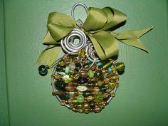 Bead Ornament