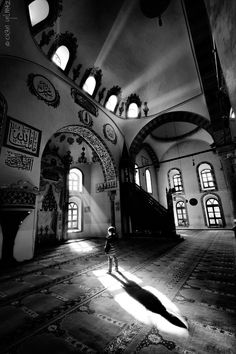The Light by Okan YILMAZ