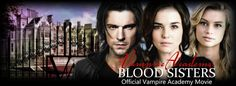 vampire academy blood sisters pictures | ... of Masters Mind: Vampire Academy: Blood Sisters Release Date Confirmed