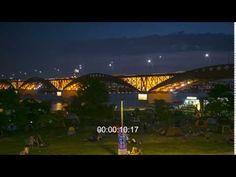 timelapse native shot :14-06-14 TL- 한강망원-03 3840x2160 30f_1