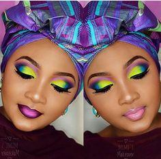 Trendy Makeup Ideas Contouring Flawless Face Shadows - Makeup Tips Makeup Eye Looks, Beautiful Eye Makeup, Flawless Makeup, Cute Makeup, Pretty Makeup, Flawless Face, Crazy Makeup, Creative Eye Makeup, Colorful Eye Makeup