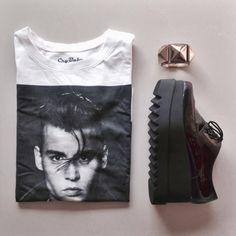 Look de martes, cortesía de la tienda @mrfoxonline  #fashion #moda #shoes #MiTiendaNube