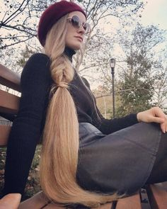 @liliarapunzel #mysuperlonghair #superlonghair #sexiesthair #langehaare #longhair #hairdiva #hairmodel #hairfetish #rapunzel #reallylonghair #lhdc #cabellolargo #cabelo #cabeloslongos #cheveuxlong #verylonghair #instahair #longhairdontcare #lhdc #cheveux #rambutpanjang #rambutseksi #cabello #cabelos #mylonghair #hairstyle #hairfashion