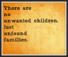 Beautiful adoption story told like a children's book.  #adoption