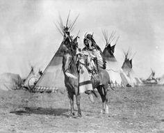 Elk Horn, McClintock