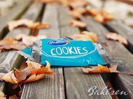 Beim Spaziergang durch den Park den Herbst genießen und Cookies naschen #bahlsen #LifeIsSweet