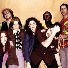 Original cast of Saturday Night Live