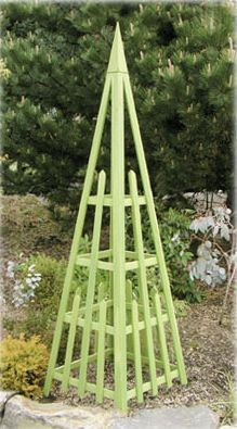 Trellis - Irish Moss Pyramid Ran, build me some of these, I will put in front yard for sale over early Spring & Summer.Garden Trellis - Irish Moss Pyramid Ran, build me some of these, I will put in front yard for sale over early Spring & Summer. Tower Garden, Garden Arbor, Diy Garden, Garden Trellis, Wooden Garden, Herbs Garden, Fruit Garden, Arch Trellis, Wood Trellis