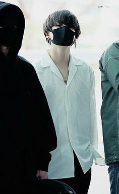 Yoongi BTS