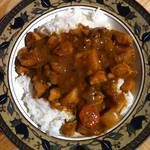Japanese Curry Rice (by Kisskagome13 on food.com) Recipe | LIVESTRONG.COM