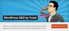 Top 10 SEO WordPress Plugins