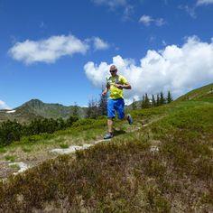 Trailrunning in Saalbach Hinterglemm Der Joker, Mountains, Nature, Travel, Alps, Hiking, Naturaleza, Viajes, Traveling
