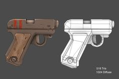 Show your hand painted stuff, pls! - Polycount Forum