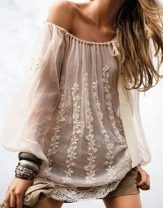 Beautiful top for a stunning, beauty I am proud to call MY DAUGHTER! Love Mom